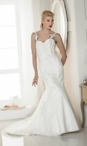 Rosa Couture 2016 Darcy