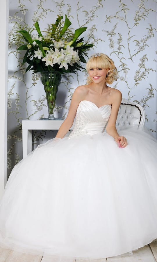 Rosa Couture 2015 Emily