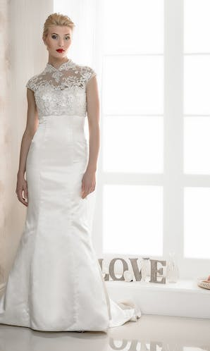 Rosa Couture 2016 Liberty