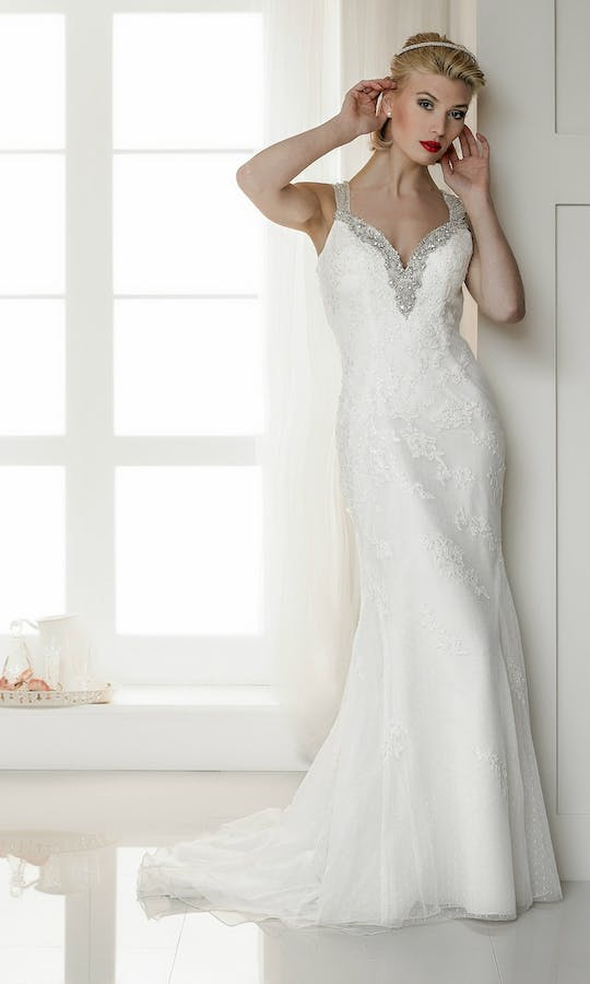 Rosa Couture 2016 Storme