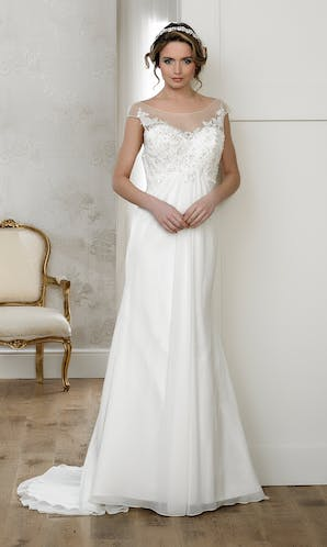 Rosa Couture Blush Willow