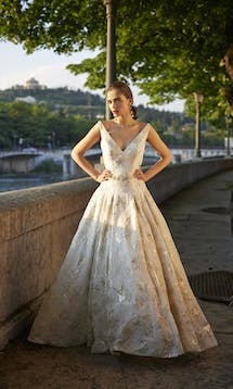 Stephanie Allin Couture Bellissimo Octavia #5