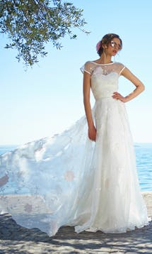 Stephanie Allin Couture Bellissimo Rosetta #3