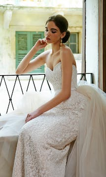 Stephanie Allin Couture Bellissimo Annabel #13