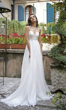 Stephanie Allin Couture Bellissimo Flavia #10