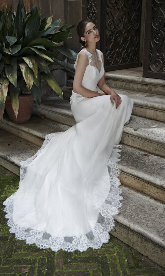 Stephanie Allin Couture Bellissimo Luisa