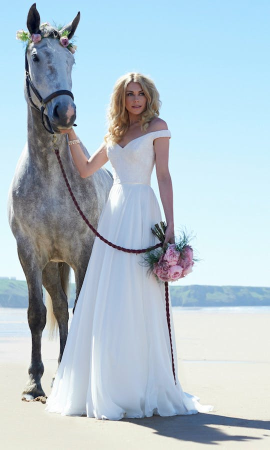 Stephanie Allin Couture Always and Forever Natalia