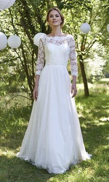 Stephanie Allin Couture Bridal Shrugs Tilly Shrug #6