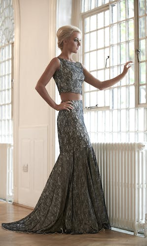 Stephanie Allin Couture 2017 Primrose Hill