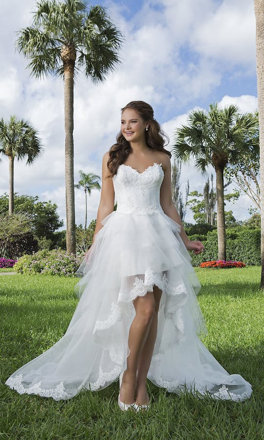 Sweetheart Gowns Spring/Summer 2016 6105