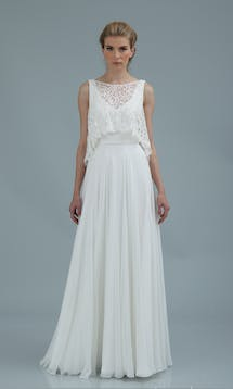 Theia Couture Spring 2016 890192 #5