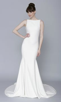 Theia Couture Spring 2016 Devon: 890238 #25