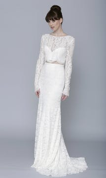 Theia Couture Spring 2016 Ada Bridal Top: 890253 #14
