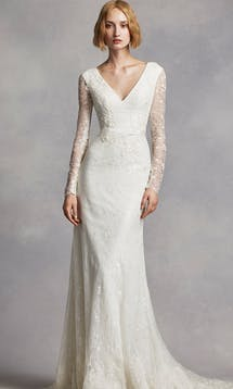 David's Bridal Spring 2016 Vera Wang VW351270 #10