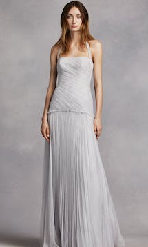 David's Bridal 2015 Vera Wang VW360129 #18