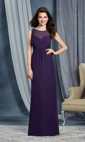 Alfred Angelo Bridesmaid Collection