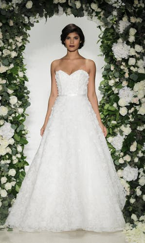 Anne Barge Blue Willow Bride Amberley