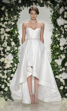 Anne Barge Blue Willow Bride Ryland #5