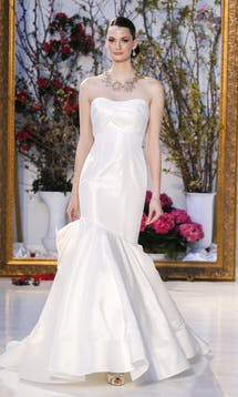Anne Barge Blue Willow Bride Summersweet #10