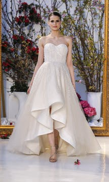 Anne Barge Couture: Fall 2016 Jubilee #9