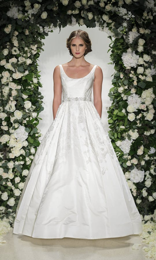 Anne Barge Couture: Fall 2016 Wyndham