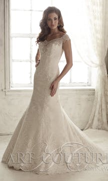 Eternity Bridal Autumn/Winter 2015 AC446 #16