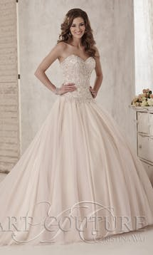 Eternity Bridal Autumn/Winter 2015 AC447 #17