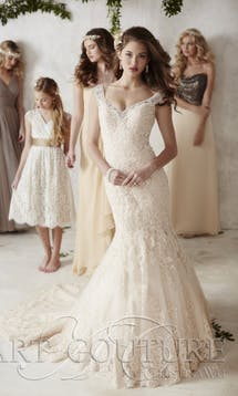 Eternity Bridal Autumn/Winter 2015 AC448 #18