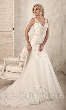 Eternity Bridal Autumn/Winter 2015 AC450 #20