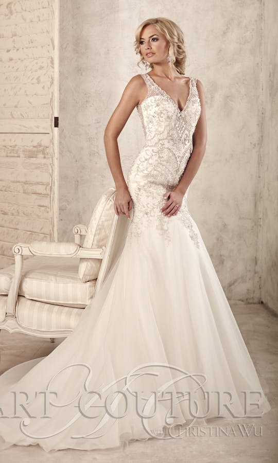 Eternity Bridal Autumn/Winter 2015 AC450