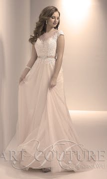 Eternity Bridal Autumn/Winter 2015 AC452 #21