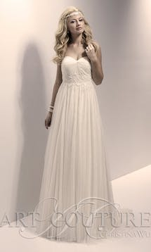 Eternity Bridal Autumn/Winter 2015 AC453 #22
