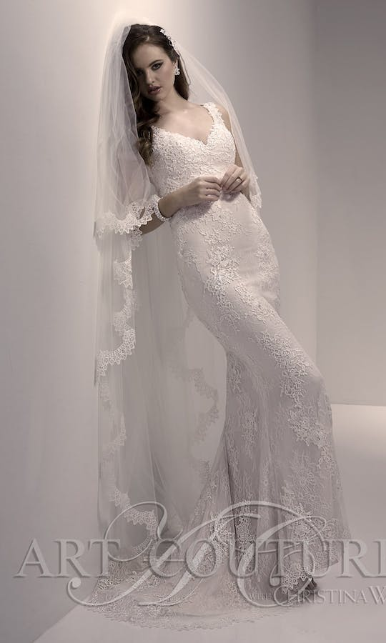 Eternity Bridal Autumn/Winter 2015 AC460