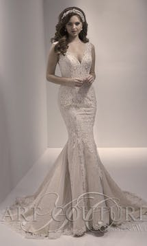 Eternity Bridal Autumn/Winter 2015 AC462 #30