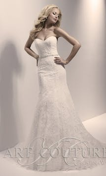 Eternity Bridal Autumn/Winter 2015 AC463 #31