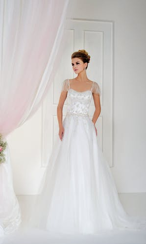 Veromia 2016 Bellice Bridal BB121511