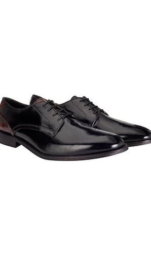 Burton Formal Shoes Shine Formal Shoes