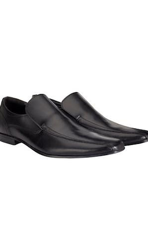 Burton Formal Shoes Slip On Formal Shoes