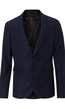 Burton Smart Occasion Skinny Fit Suit Jacket #15