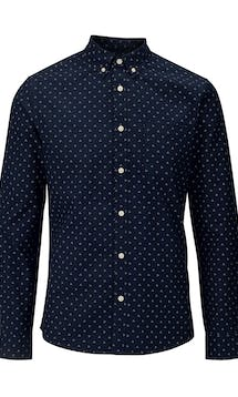 Burton Smart Occasion Patterned Formal Shirt #2