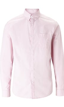 Burton Smart Occasion Pink Formal Shirt #3