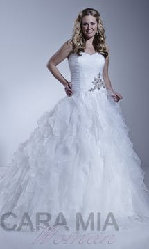 Eternity Bridal 2015 Wedding Dresses 29233 #2