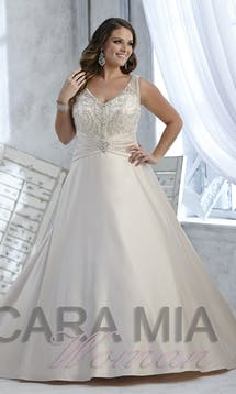 Eternity Bridal 2015 Wedding Dresses 29236 #3