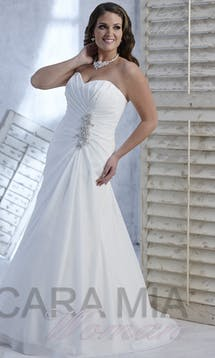 Eternity Bridal 2015 Wedding Dresses 29238 #4