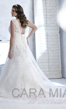 Eternity Bridal 2015 Wedding Dresses 29244 #6