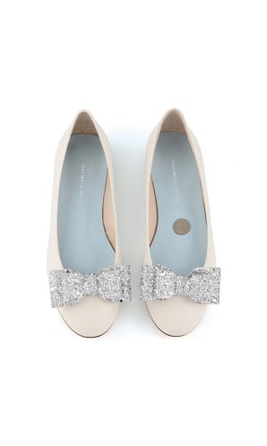 Charlotte Mills 2016 Anabel Bows
