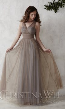 Eternity Bridal Bridesmaid Dresses - Autumn/Winter 2015 22667 #4