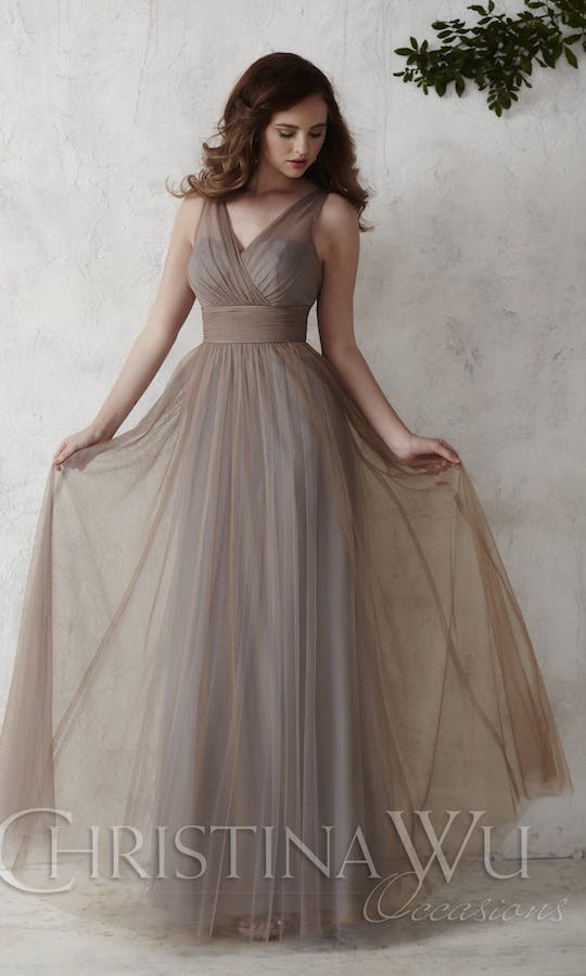 Eternity Bridal Bridesmaid Dresses - Autumn/Winter 2015 22667