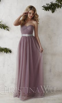 Eternity Bridal Bridesmaid Dresses - Autumn/Winter 2015 22676 #11