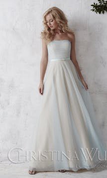Eternity Bridal Bridesmaid Dresses - Autumn/Winter 2015 22680 #15